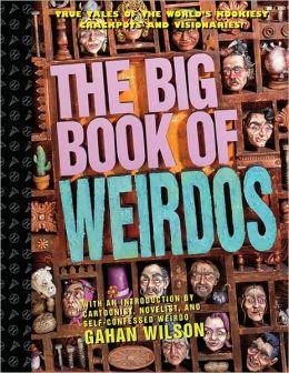 The Big Book of Weirdos
