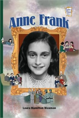 Anne Frank (History Maker Bios Series)
