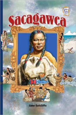 Sacagawea (History Maker Bios Series)