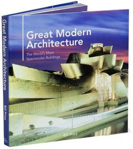 Great Modern Architecture