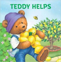 Teddy Helps