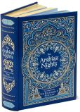 Book Cover Image. Title: The Arabian Nights (Barnes & Noble Leatherbound Classics), Author: Richard Francis Burton