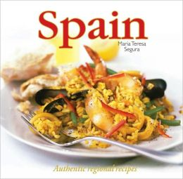 Spain (World of Flavors)