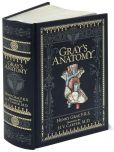 Book Cover Image. Title: Gray's Anatomy (Barnes & Noble Collectible Editions), Author: Henry Gray