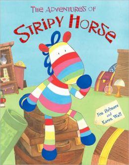 Adventures of Stripy Horse