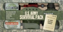 The U.S. Army Survival Pack