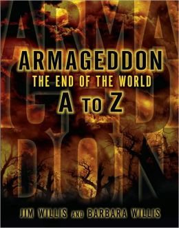 Armageddon: The End of the World A to Z
