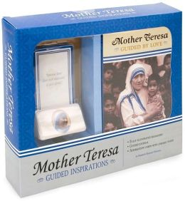 Mother Teresa: Guided Inspirations