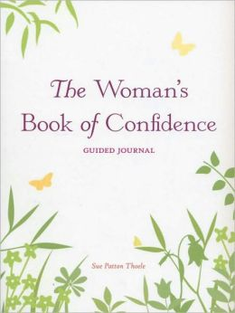 Woman's Book of Confidence Journal