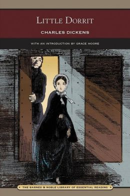 Little Dorrit (Barnes & Noble Library of Essential Reading)