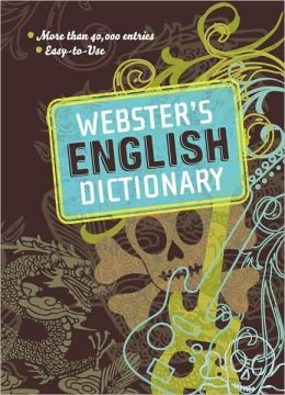 Webster's English Dictionary (Skull)