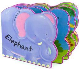 Elephant (Fuzzy Friends)