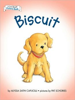 Biscuit (An I Can Read Picture Book Series)