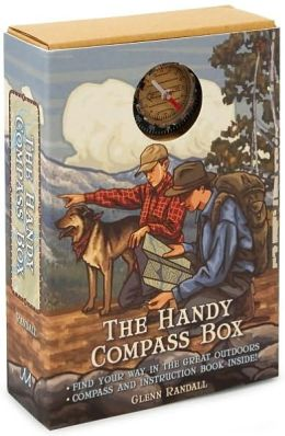 The Handy Compass Box