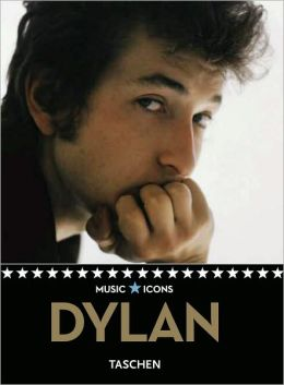 Bob Dylan (Music Icons Series)