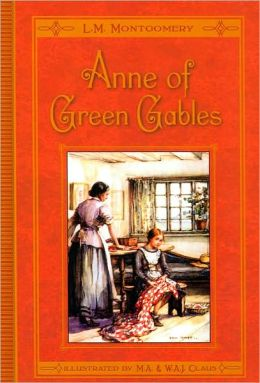 Anne of Green Gables (Sandy Creek Edition)