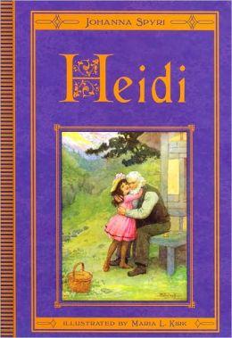 Heidi (Sandy Creek Edition)
