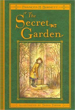 The Secret Garden (Sandy Creek Edition)