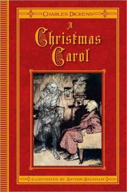 A Christmas Carol (Sandy Creek Edition)