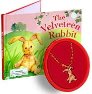 The Velveteen Rabbit (Glitter Charm Book Series)