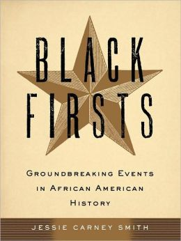Black Firsts: Groundbreaking Events in African American History