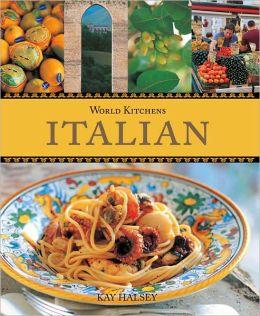 World Kitchens: Italian