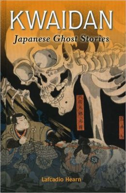 Kwaidan: Japanese Ghost Stories