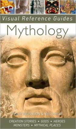 Mythology (Visual Reference Guides Series)