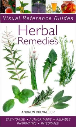 Herbal Remedies (Visual Reference Guides Series)