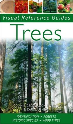 Trees (Visual Reference Guides Series)