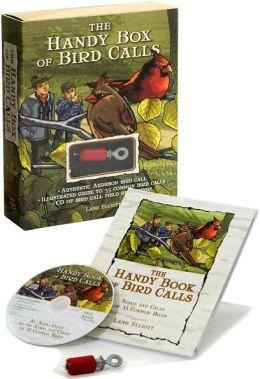 The Handy Box of Bird Calls
