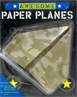 Awesome Paper Planes