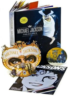 Michael Jackson Treasures: Celebrating the King of Pop in Memorabilia and Photos