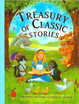 Treasury of Classic Stories