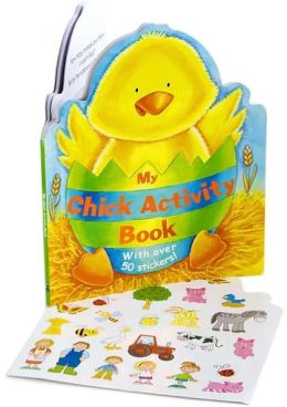 Chick Activity Book