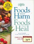 Book Cover Image. Title: Foods That Harm, Foods That Heal (Metro Books Edition), Author: Joe Schwarcz