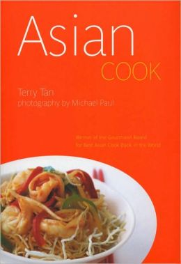 Asian Cook (Metro Books Edition Series)