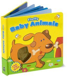 Baby Animals (Fluffy Animals)