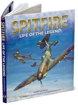 Spitfire: Life of the Legend