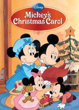Mickey's Christmas Carol (Disney Classics)