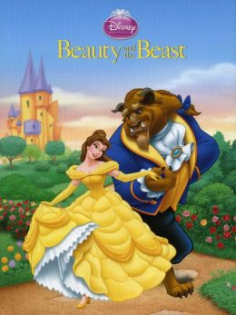 Beauty and the Beast (Disney Read-Aloud)
