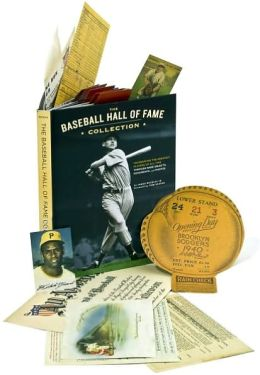 The Baseball Hall of Fame Collection