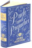 Book Cover Image. Title: Pride and Prejudice (Barnes & Noble Collectible Editions), Author: Jane Austen