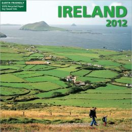 2012 Ireland Mini Wall Calendar