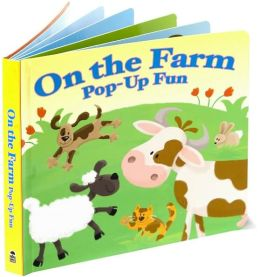 On the Farm (Pop-Up Fun)