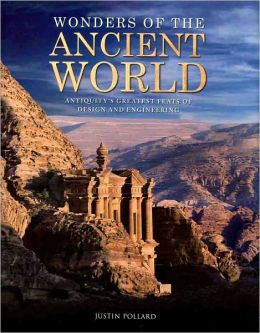 Wonders of the Ancient World (Metro Books Edition)