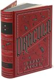 Book Cover Image. Title: Dracula (Barnes & Noble Collectible Editions), Author: Bram Stoker