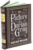Book Cover Image. Title: The Picture of Dorian Gray (Barnes & Noble Collectible Editions), Author: Oscar Wilde