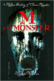 M is for Monster (Fall River Press Edition)