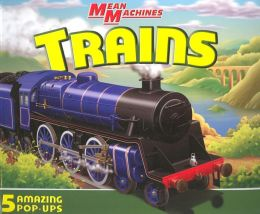 Trains (Mean Machines)